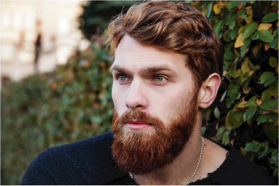 Cosmética masculina: belleza hipster