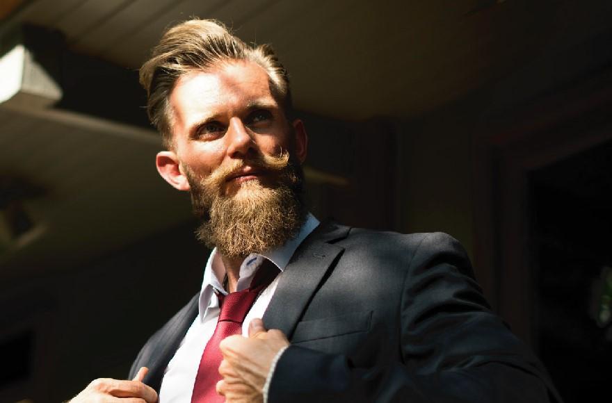 Cosmética masculina: belleza natural