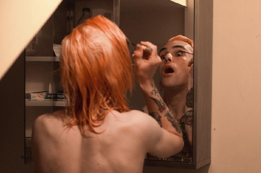Cosmética masculina: maquillaje para hombre